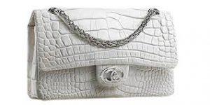 Tas Wanita Termahal - Diamond Forever Chanel