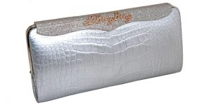 Tas Wanita Termahal - Lana Marks Cleopatra Clutch Bag