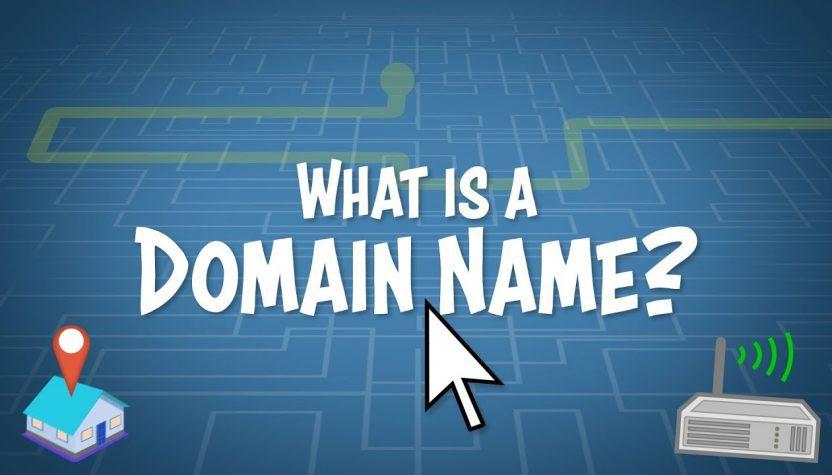 Nama Domain Terbaik
